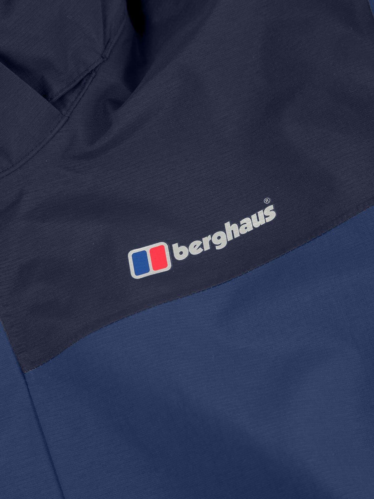 Berghaus Hillwalker Interactive Gore Tex Waterproof Chaqueta Hombre