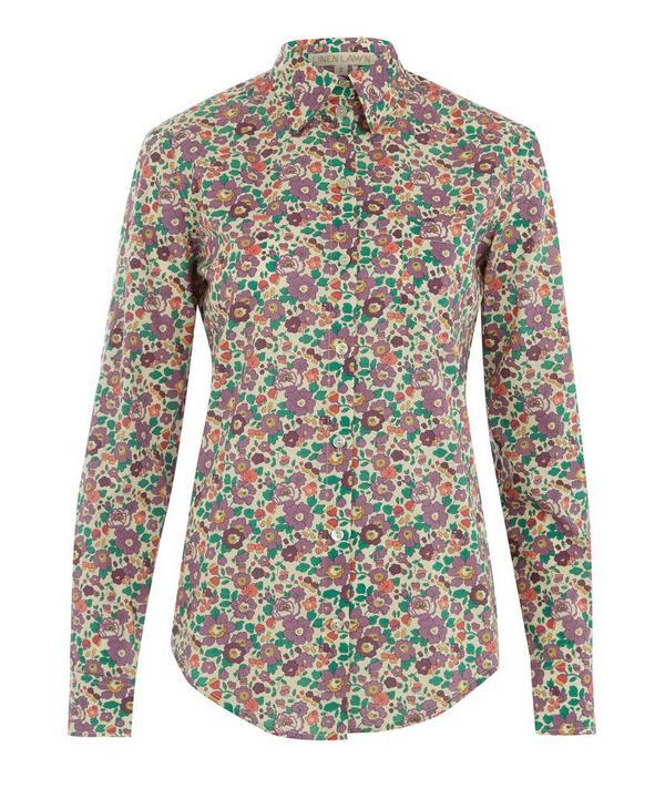 Long Sleeved Bryony Shirt