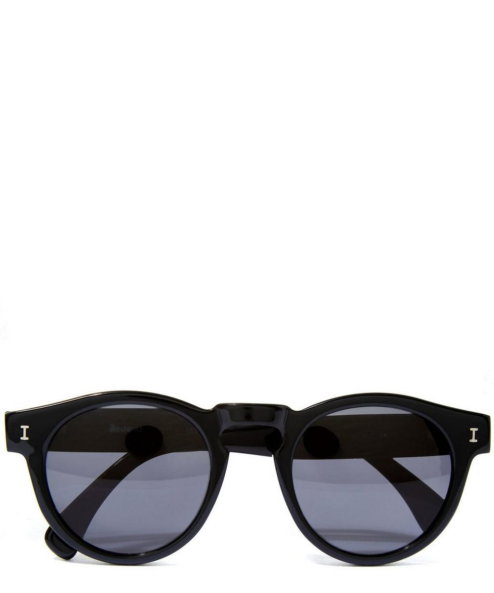 Leonard Acetate Sunglasses