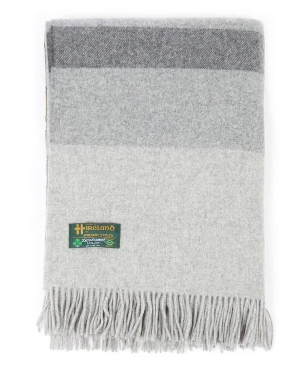 Merino Lambswool Throw