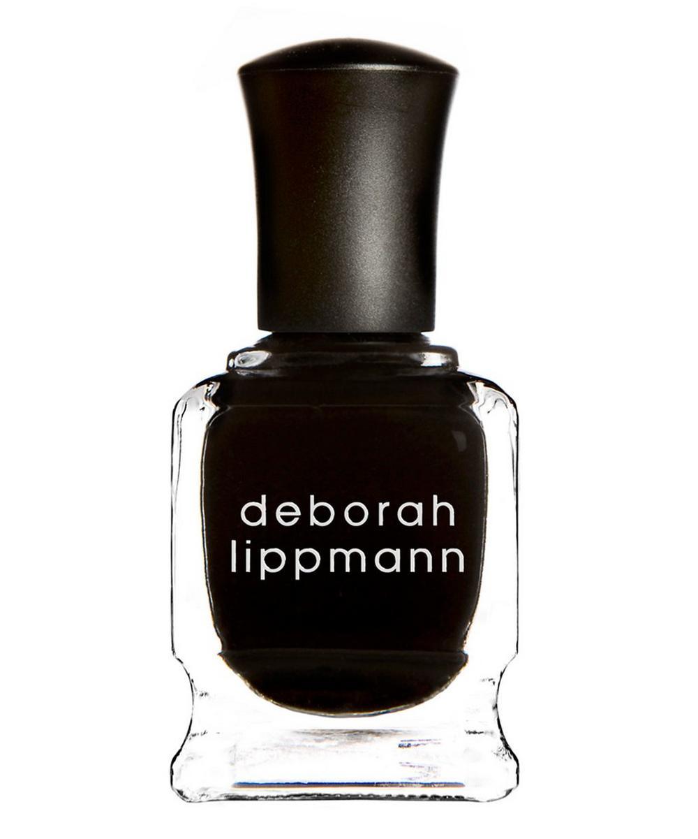 Nail Polish in Fade To Black
