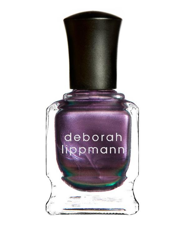 Nail Polish in Wicked Game
