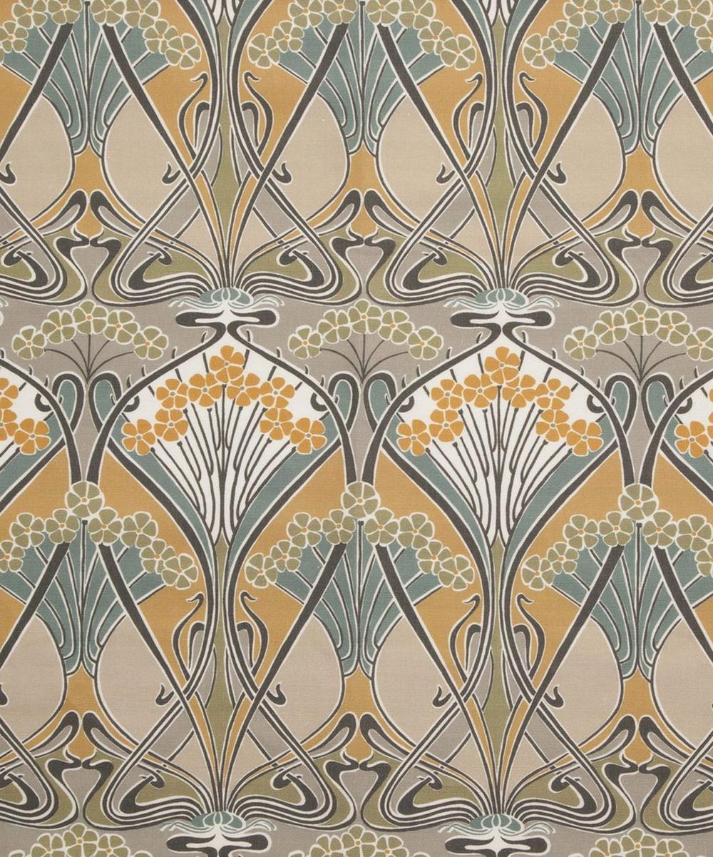 Ianthe Dove Ready Made Curtain Set 167cm x 137cm