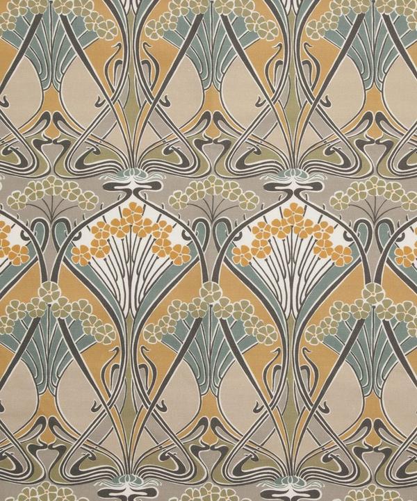 Ianthe Dove Ready Made Curtain Set 167cm x 182cm