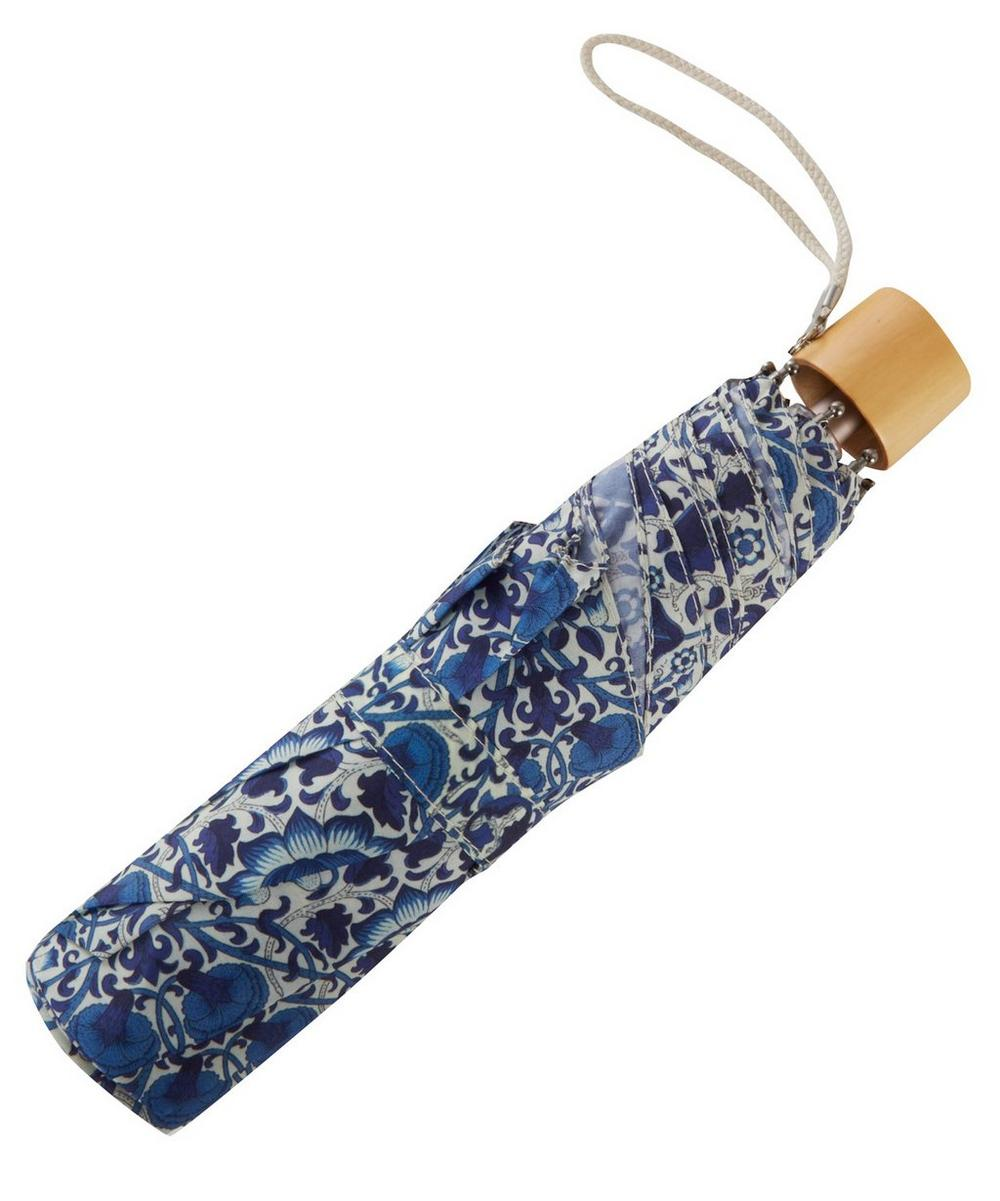 Lodden Liberty Print Compact Umbrella