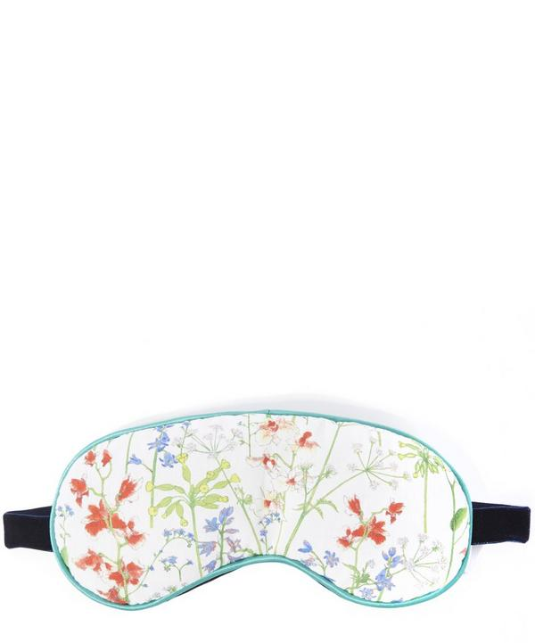 Theodora Cotton Eye Mask