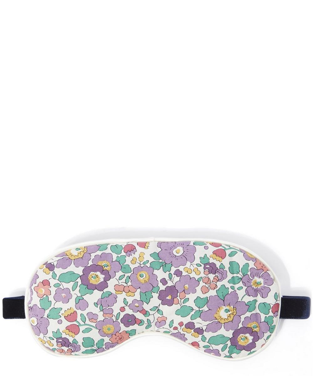 Betsy Cotton Eye Mask