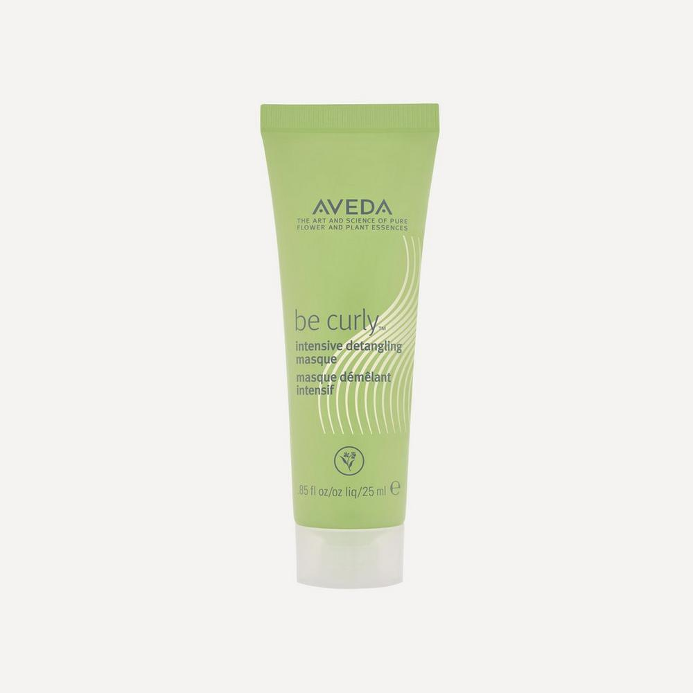 Be Curly Detangling Masque 25ml