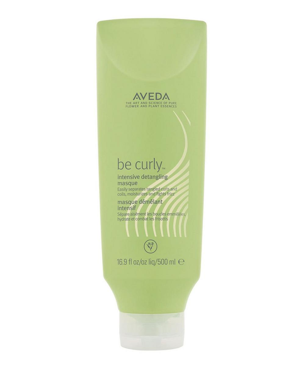 Aveda Be Curly Detangling Masque 25ml