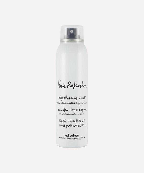 Hair Refresher Dry Shampoo 150ml