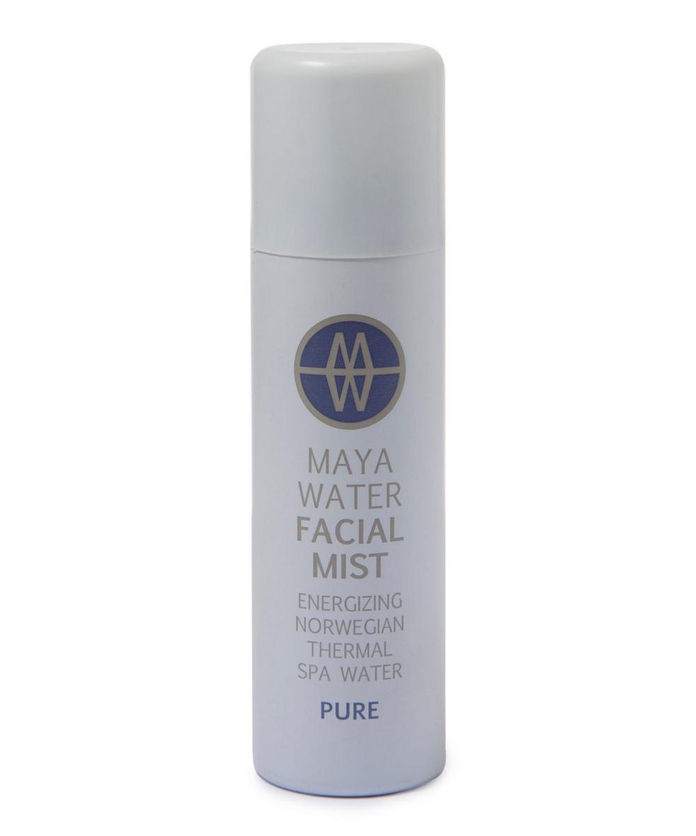 Maya Water Facial Mist Pure 70ml