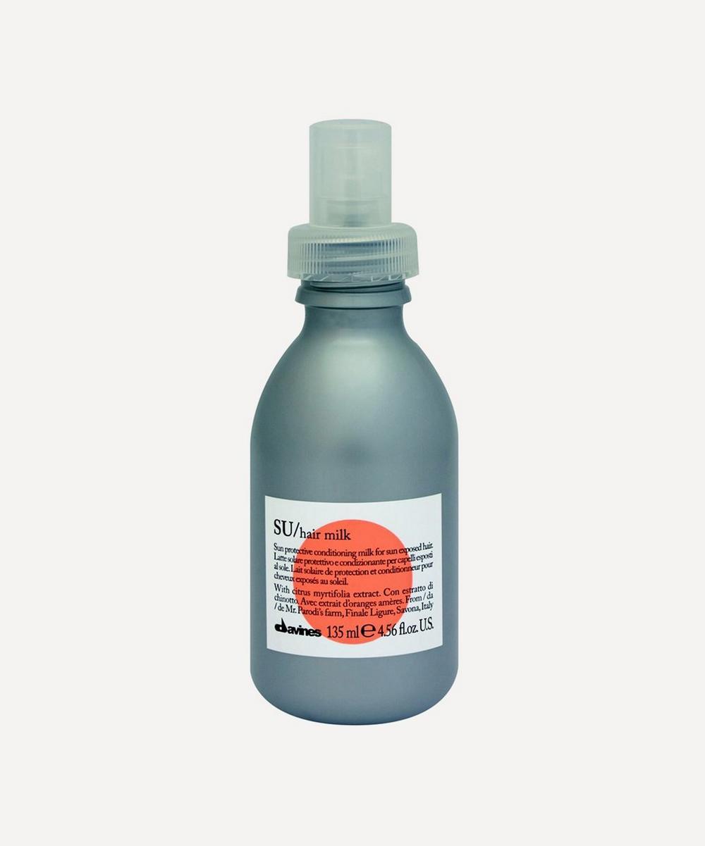 SU Hair Milk 135ml