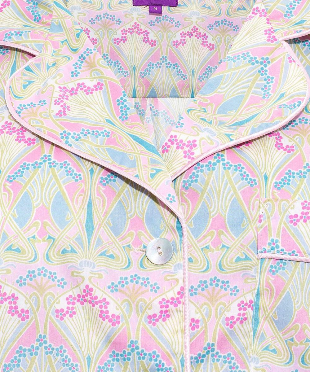 Ianthe Cotton Short Pyjama Set