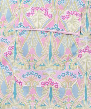Ianthe Short Cotton Pyjama Set