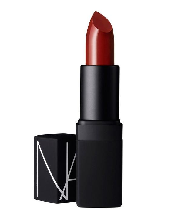 Semi Matte Liptstick in VIP Red