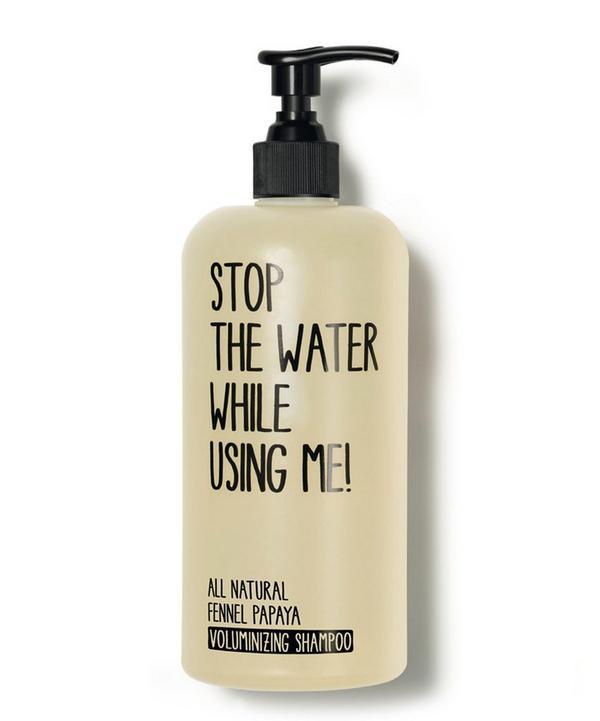 Fennel Papaya Shampoo 500ml