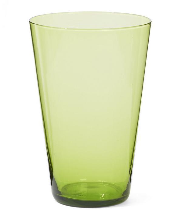 Eau Minerale Glass