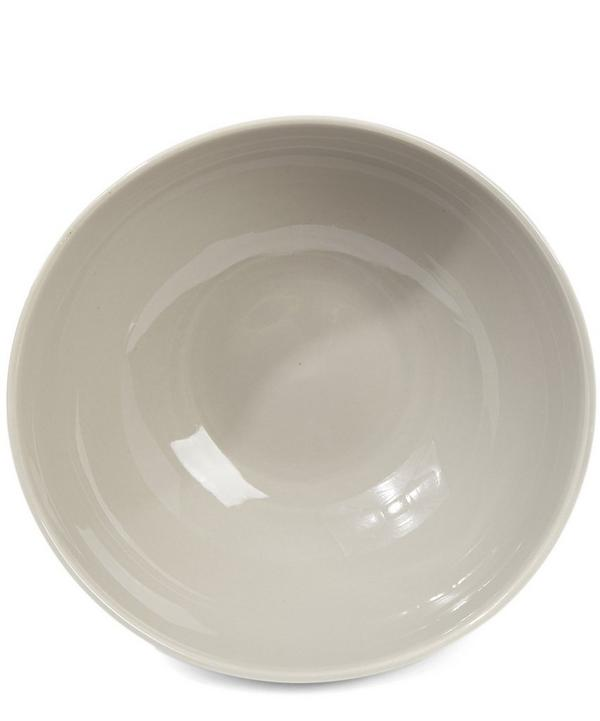Shell Bisque Cereal Bowl