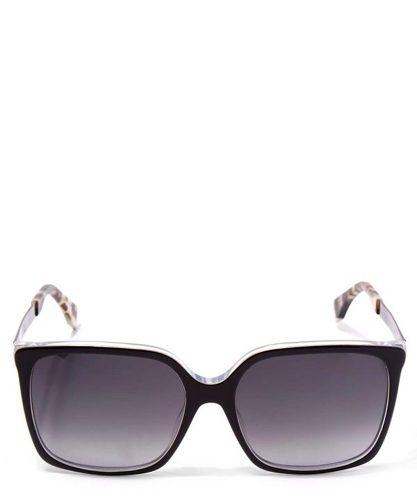 Thin Arm Sunglasses