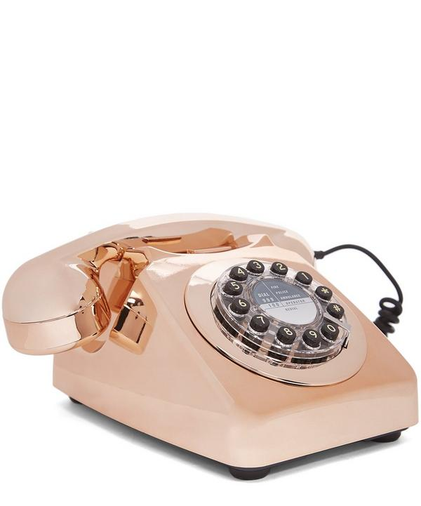 Wild and Wolf Copper 746 Phone