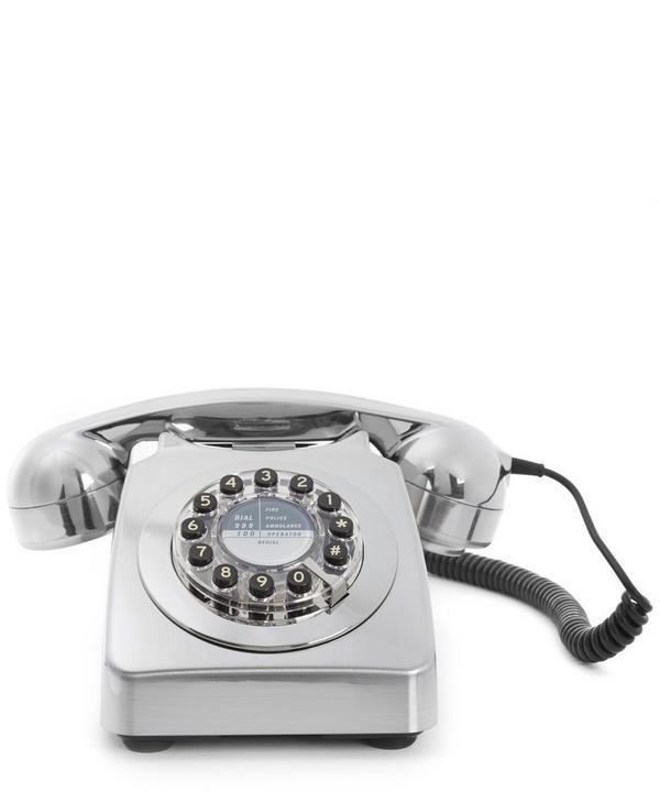 Chrome 746 Telephone