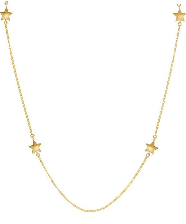 Bijou Star Necklace