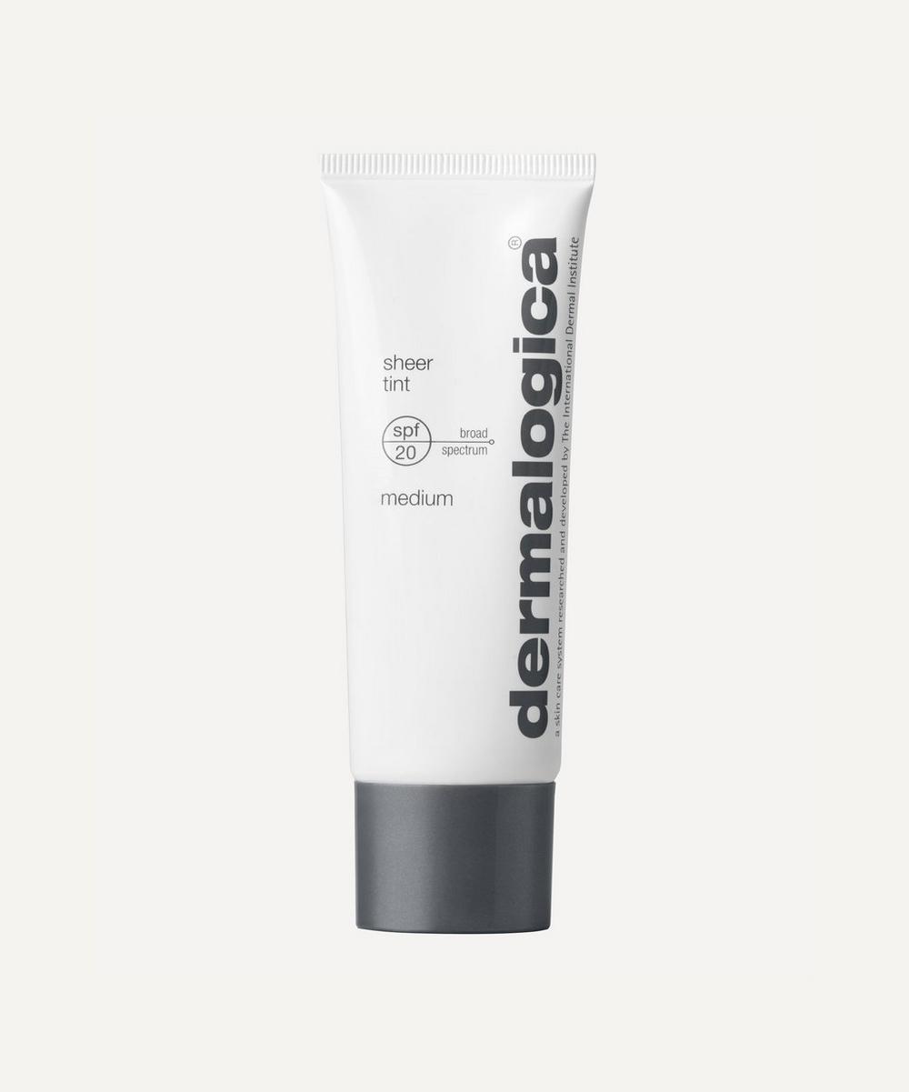 Dermalogica Sheer Tint Medium spf20 40ml