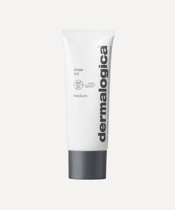 Dermalogica Sheer Tint Medium spf20 40ml