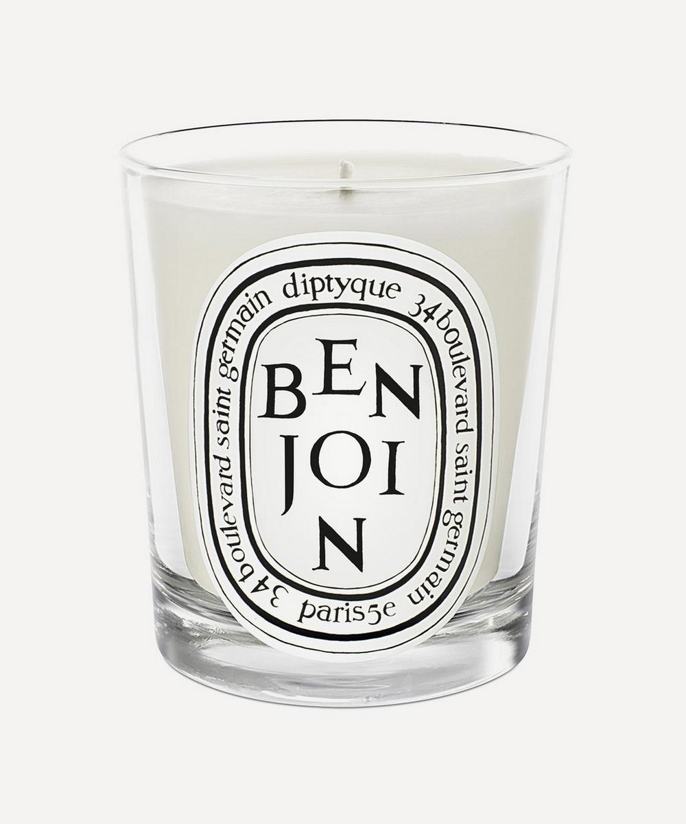 Benjoin Scented Candle 190g