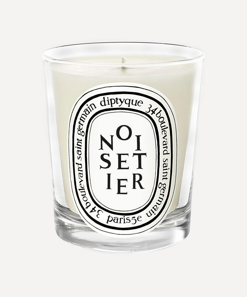 Noisetier Mini Scented Candle 70g