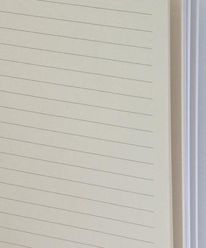Waves A5 Papier Tigre Notebook