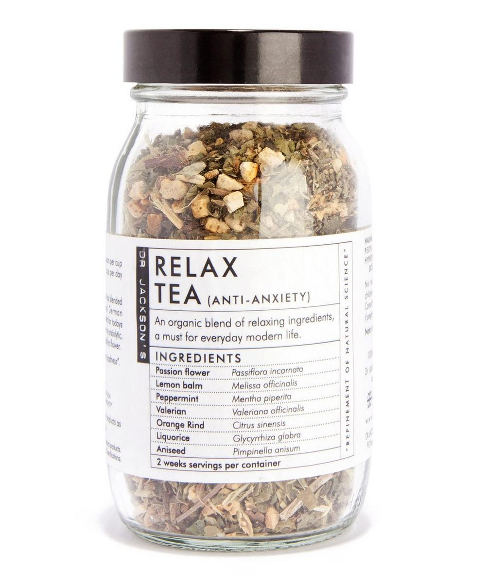 Relax Loose Tea
