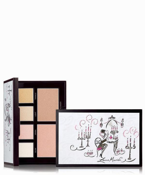 Luminizing Palette in Candleglow