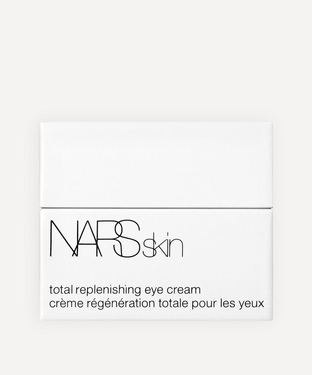 Total Replenishing Eye Cream