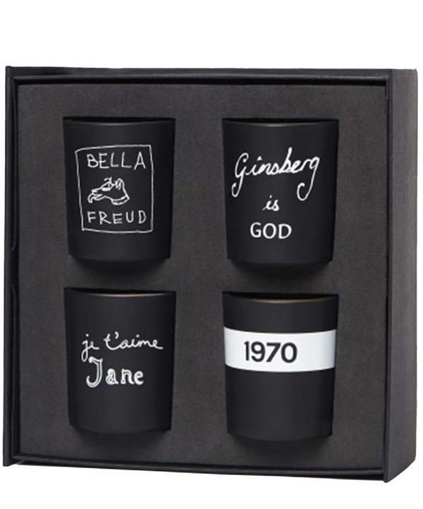 Mini Votive Gift Collection