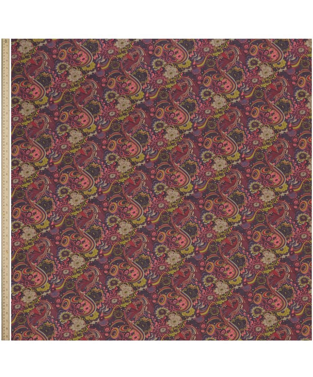 Amelia Star C Tana Lawn Cotton