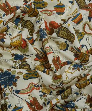 Dragonista A Tana Lawn Cotton