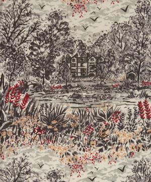 Glencot House A Tana Lawn Cotton