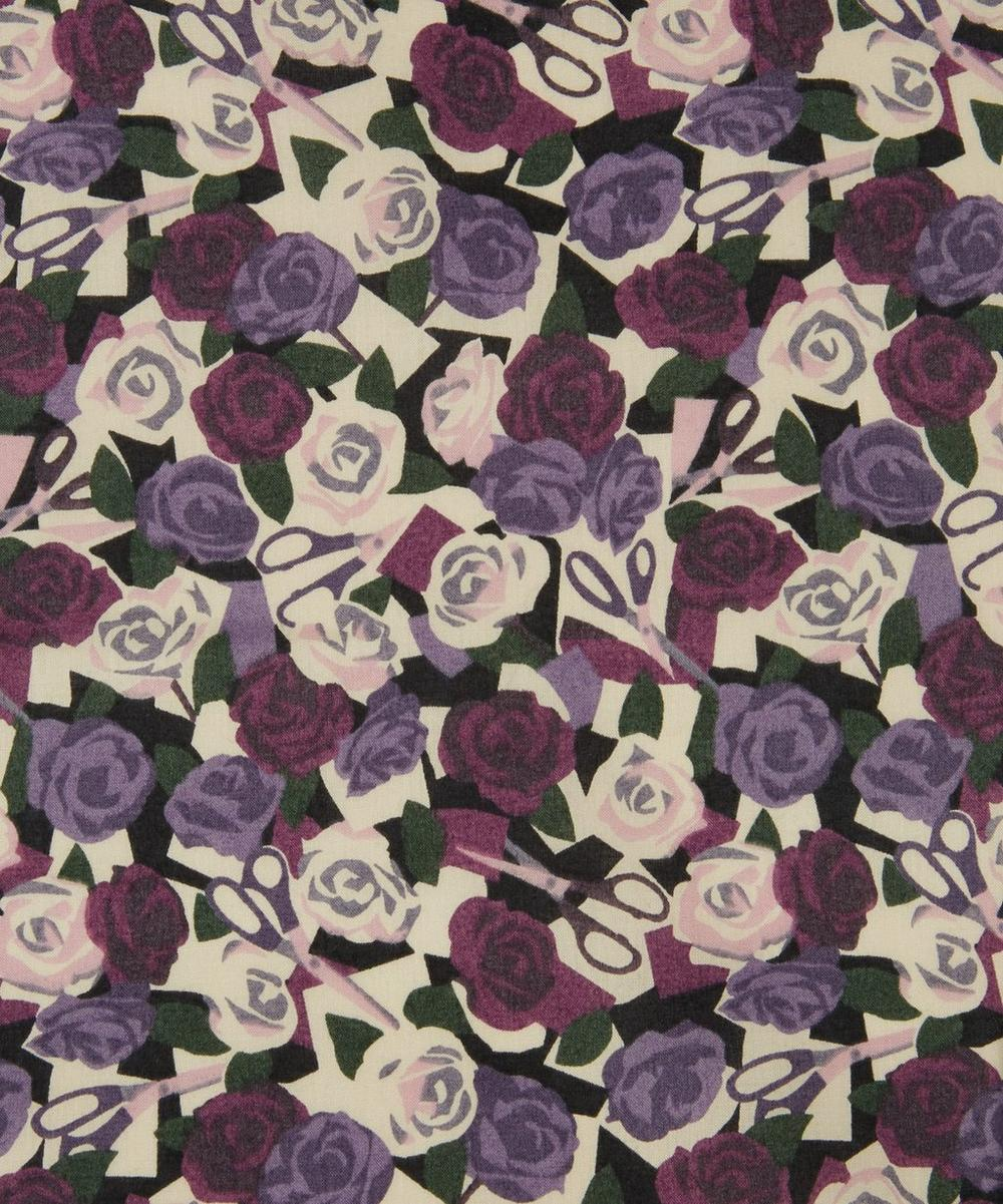 Paper Roses D Tana Lawn Cotton