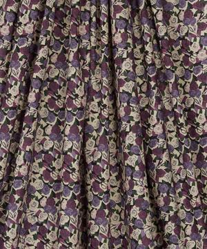 Paper Roses D Tana Lawn Cotton