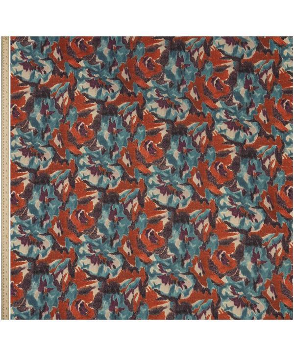 Sybil A Campbell Tana Lawn Cotton