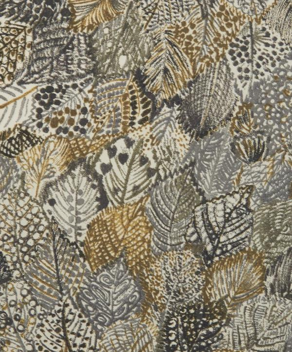 Velvet Love Leaf D Tana Lawn Cotton