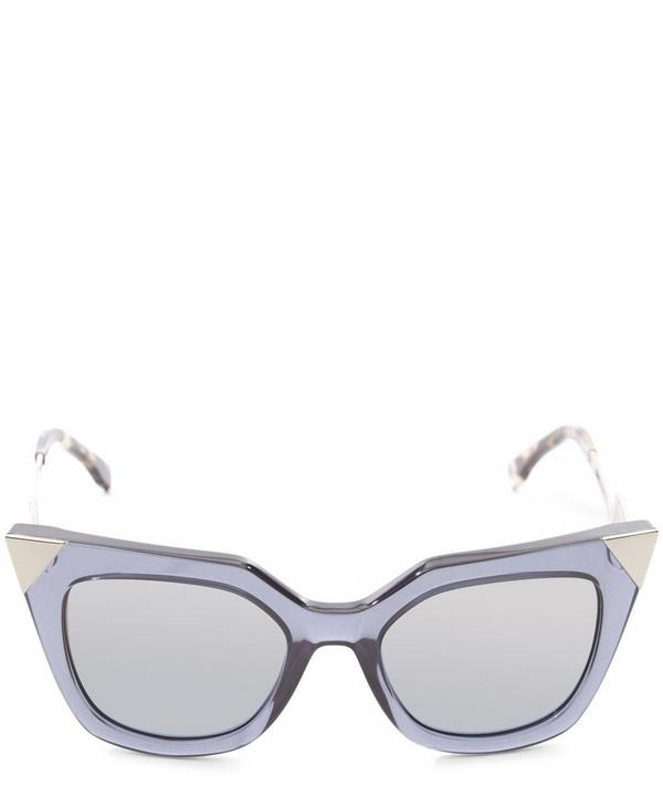 Iridia Metal Tip Sunglasses