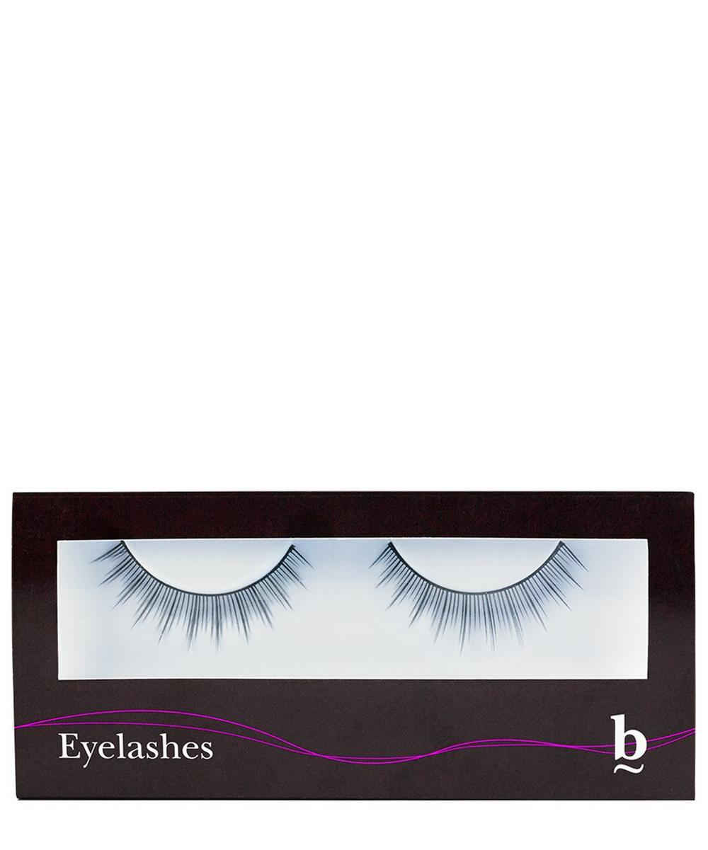 Strip Lashes Natural