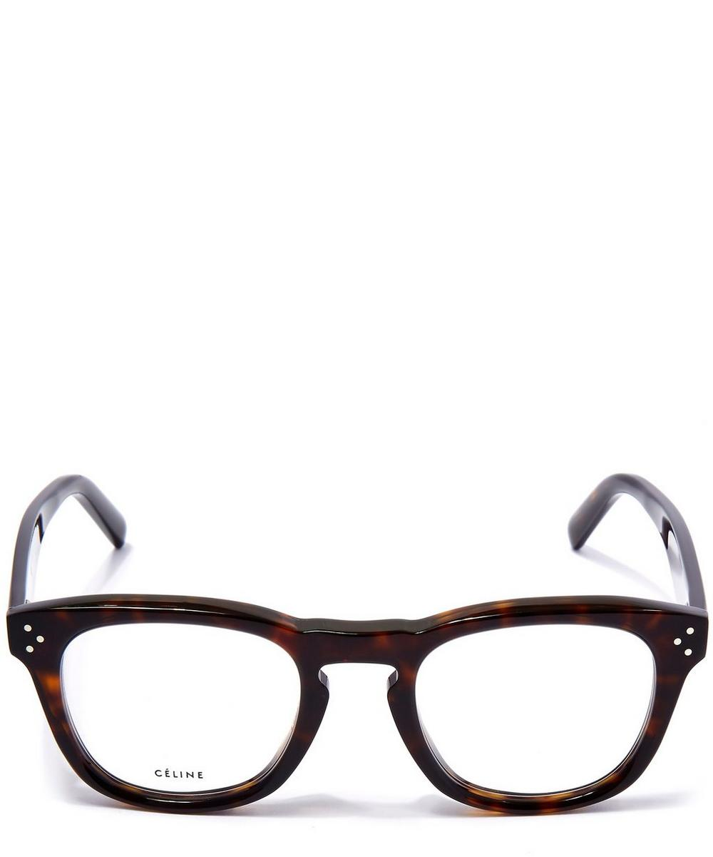 Havana Square Acetate Glasses