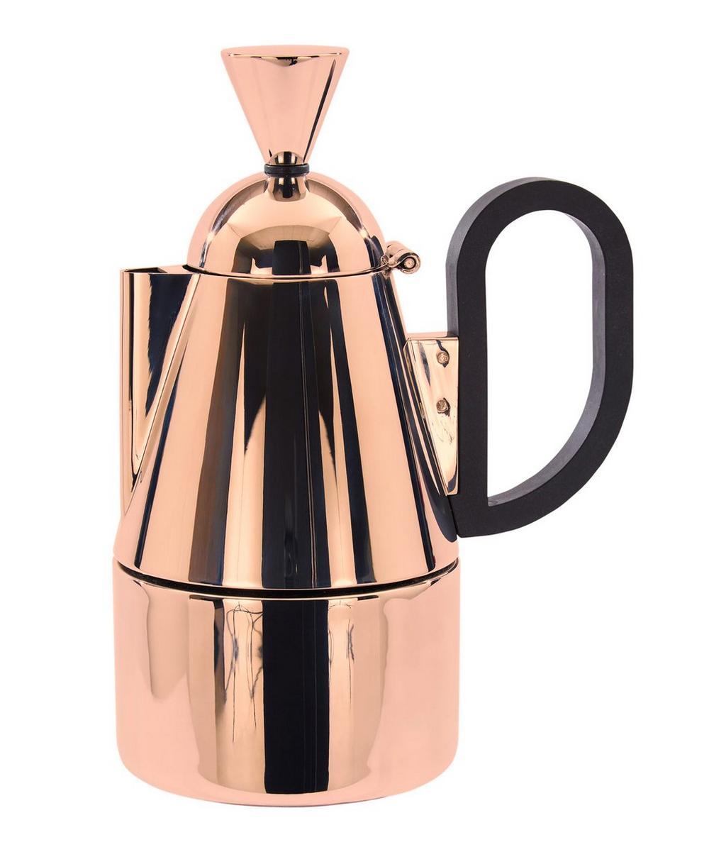 Brew Stove Top Espresso-Maker