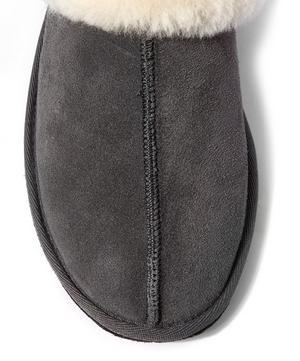 Stanley Sheepskin Slippers