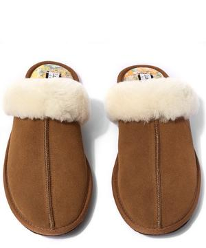 Elysian Sheepskin Slippers
