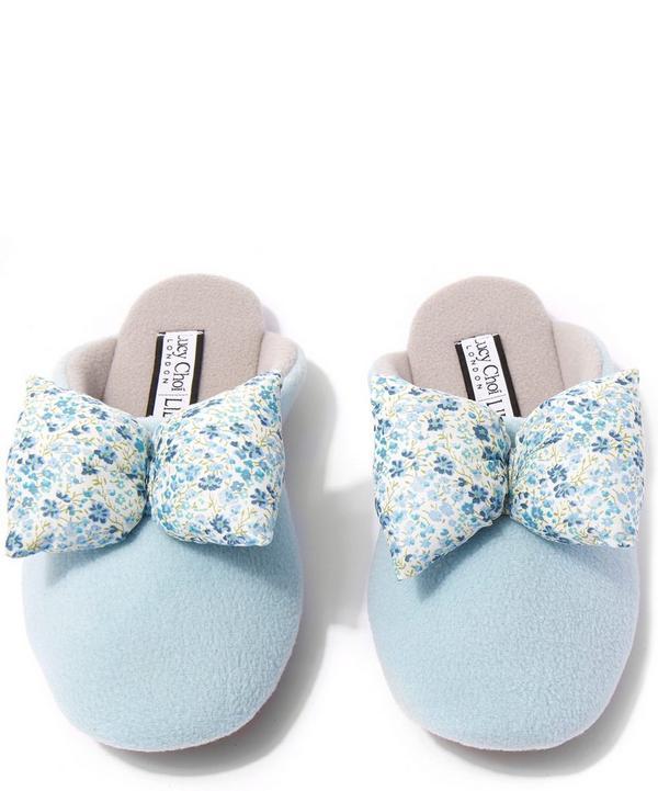 Phoebe Big Blow Slippers