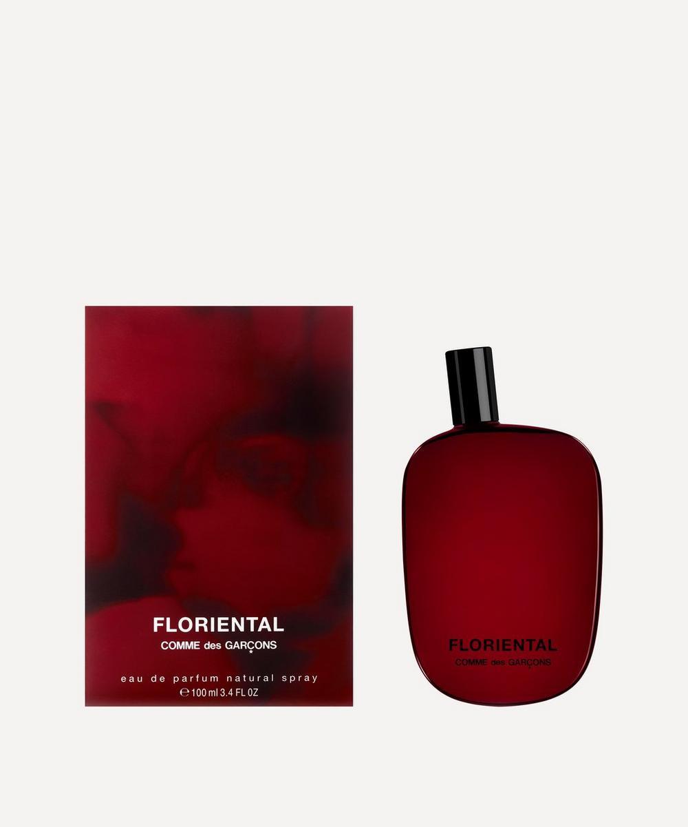 Floriental Eau de Parfum 100ml